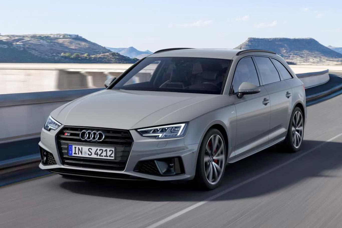 Audi S4 e S6
