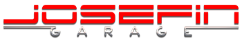 Josefin Garage Logo